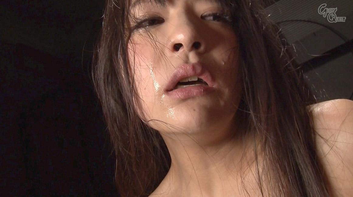 SM調教 ビンタされまくりで涙を流す あべみかこAV女優 -SMJP