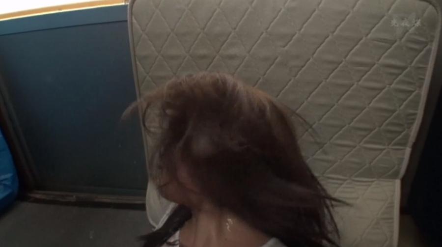 鬼畜過ぎるSM、本気ビンタされる女のSM調教AVエロ画像 花咲いあん -SMJP