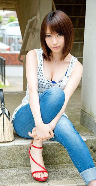 セクシー女優、AV女優川菜美鈴 Kawana Misuzu(かわなみすず) さん。#川菜美鈴 -SMJP