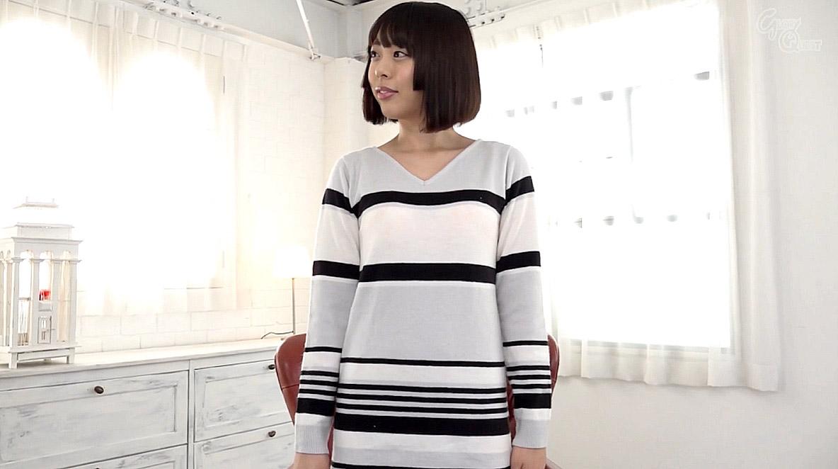 SM女優 セクシーAV女優 七海ゆあ(ななみゆあ)普段着画像