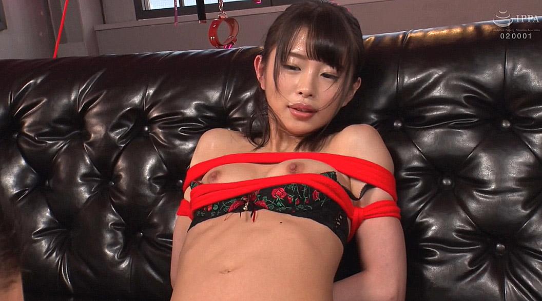 SM緊縛 汗だくで縛られる女の画像 乙都さきの -SMJP