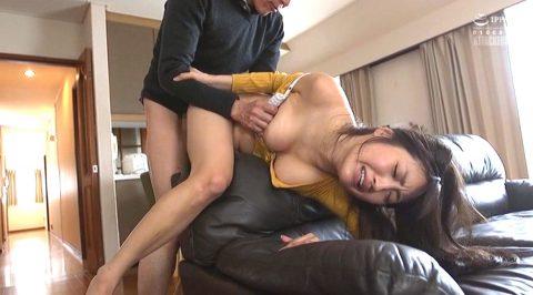レイプされる女のAV画像、乱暴に犯される惨めな女の画像 榎本美咲-SMJP