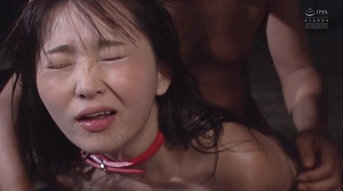 ビンタされる女の画像 妃月るい-SMJP