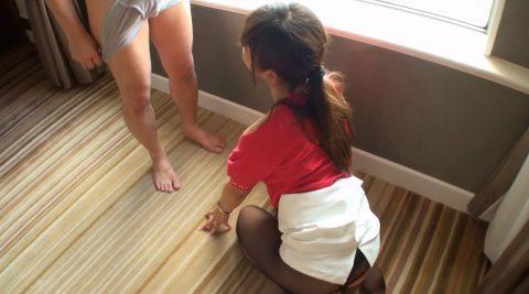 女の正座屈辱エロ画像。主の前で跪き正座させられるM女の服従エロ画像 神ユキ/SMJP