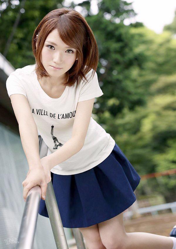SM女優 セクシーAV女優 椎名そら Shiina Sora しいなそら プライベート着衣画像 -SMJP