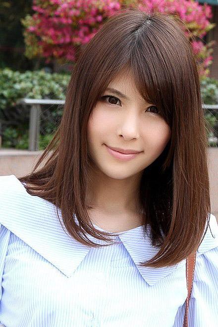 SM女優 AV女優 浅見せな Asami Sena あさみせな プライベートファッション 着衣画像