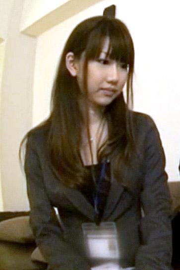 SM女優 AV女優 なのかひより Nonaka Hiyori 着衣画像