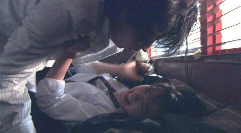 TVドラマ 映画の有名人芸能人エロシーン画像、北乃きいの濡れ場画像