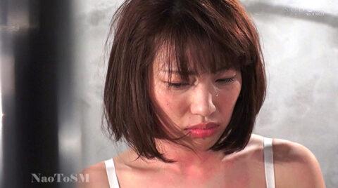 SM 強姦 AV女優 市川まさみ Ichikawa Masami いちかわまさみ 泣き顔 /SMJP=なおとSM=